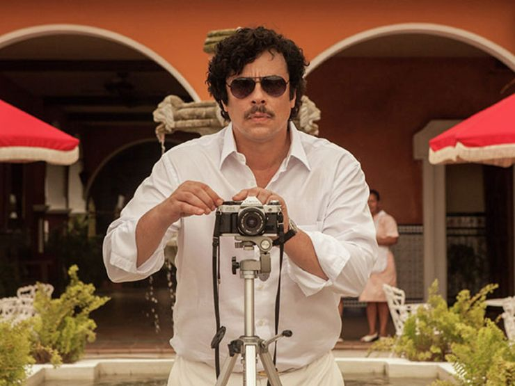 best movies november 2014: escobar paradise lost