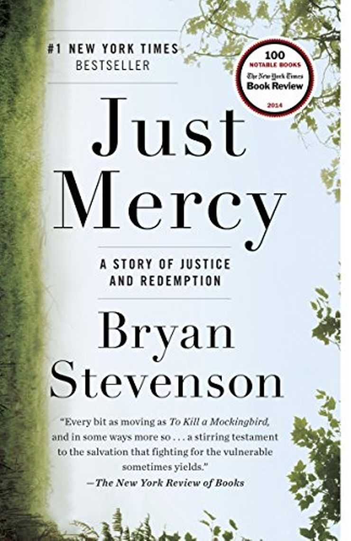 Buy Just Mercy at Amazon