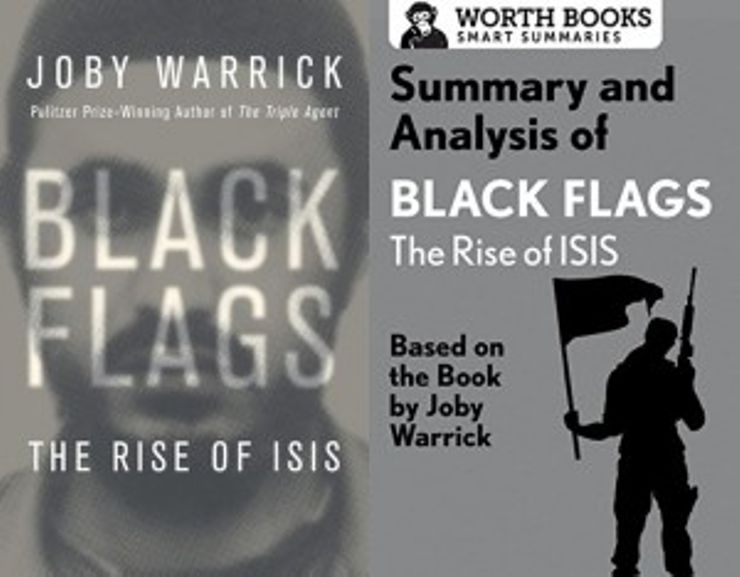 best books read right now current events world black flags rise of isis