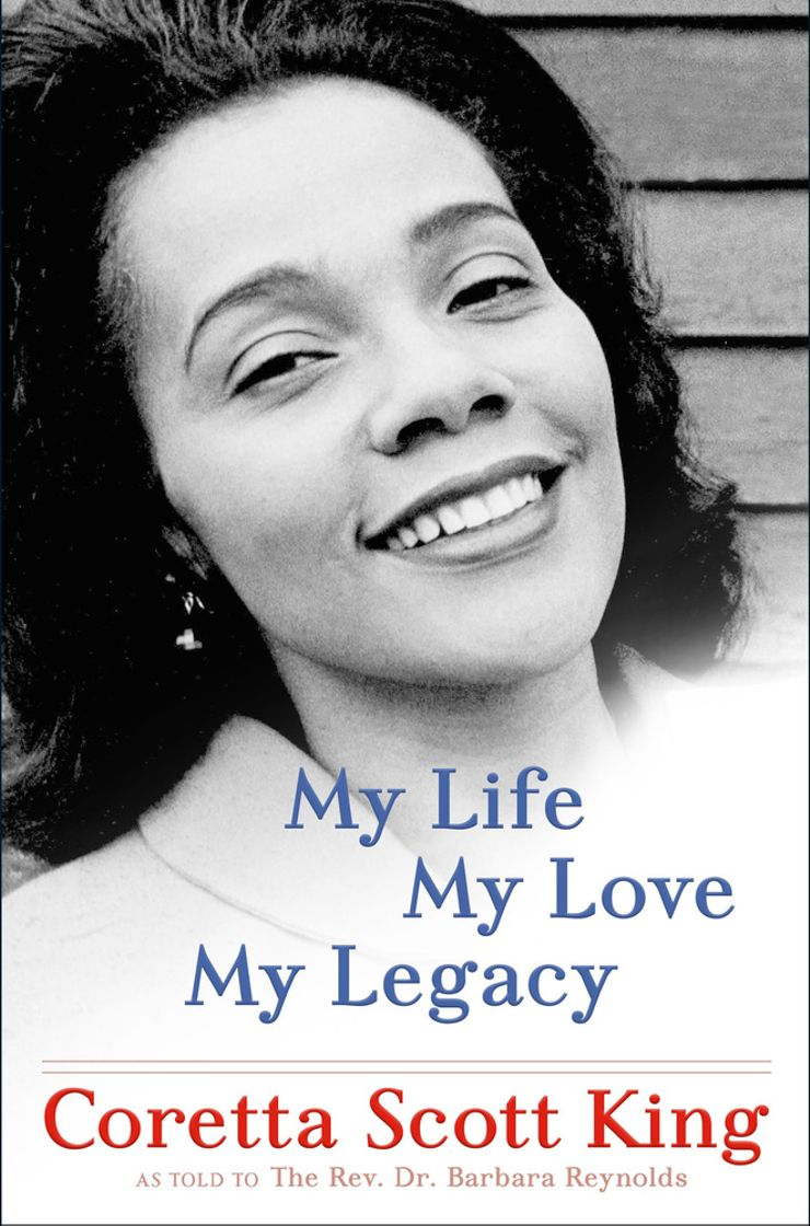Buy My Life, My Love, My Legacy at Amazon
