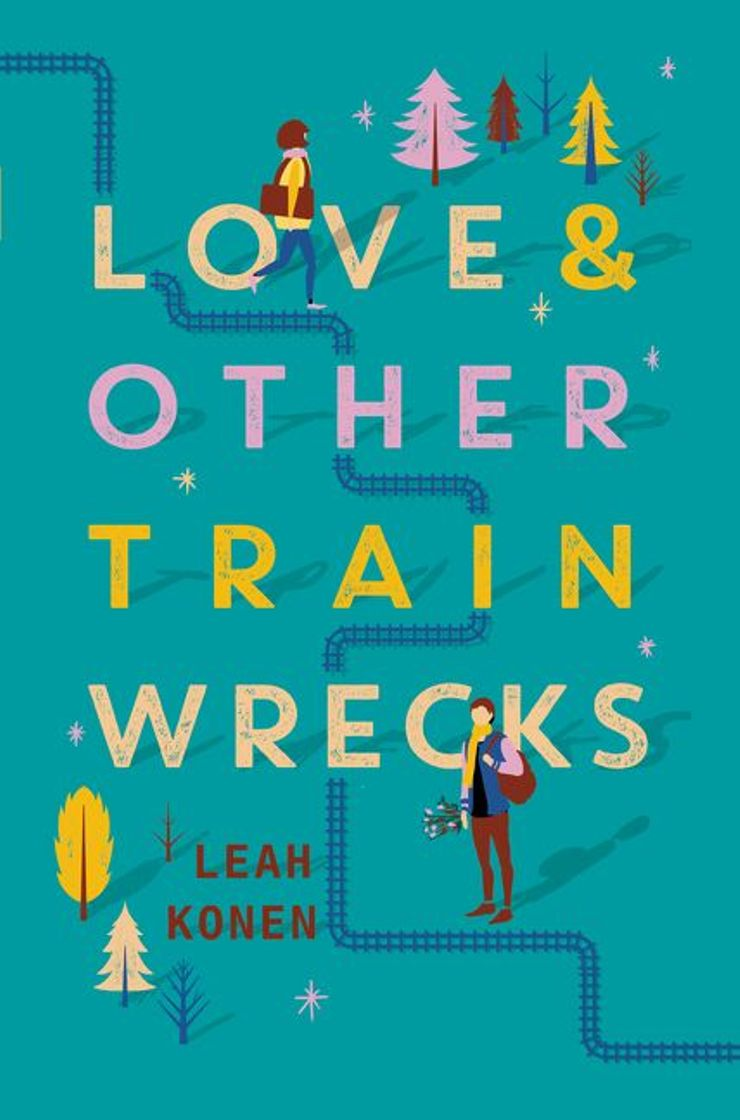 Buy Love and Other Train Wrecks at Amazon