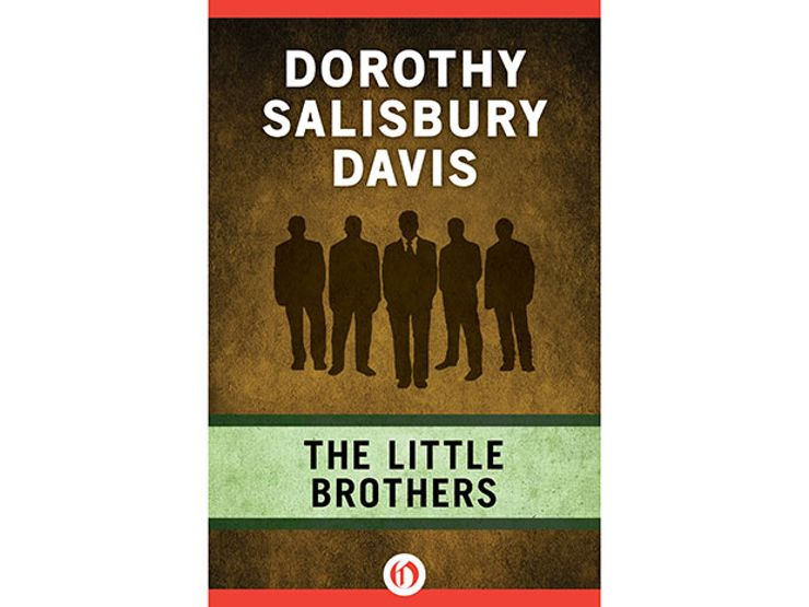 the little brothers by dorothy salisbury davis