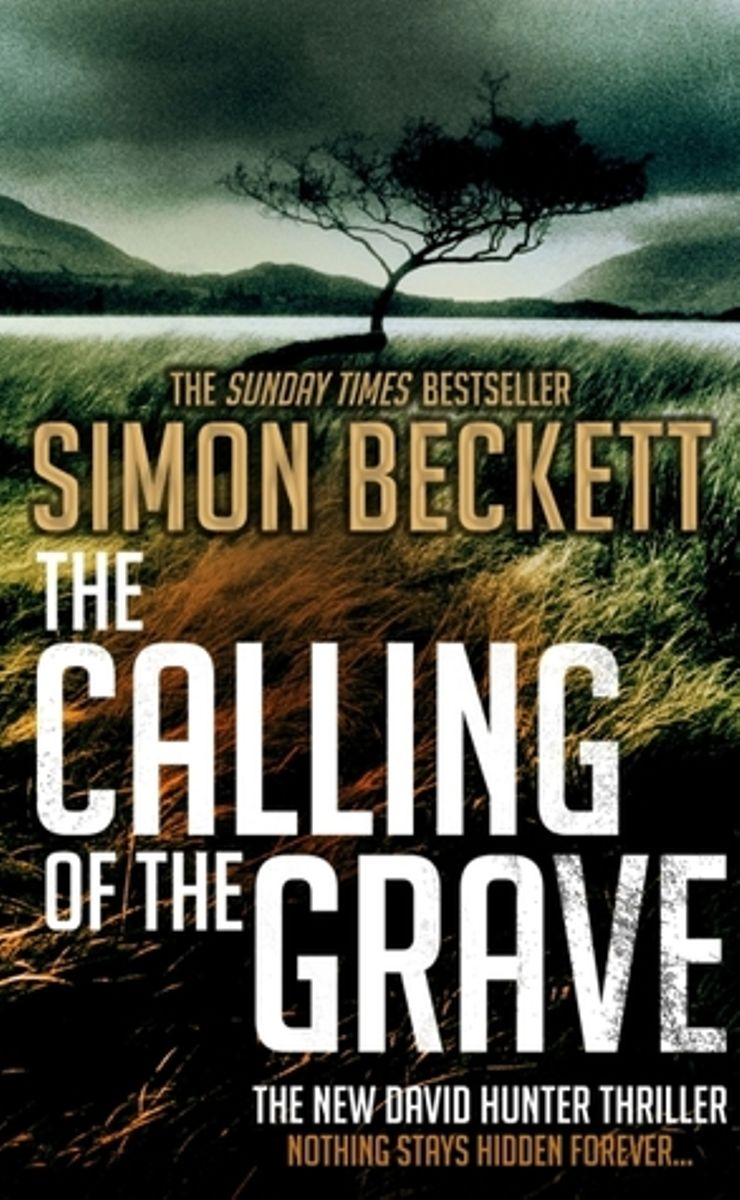 Buy The Calling of the Grave at Amazon