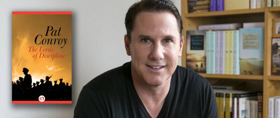 Nicholas Sparks Reads Pat Conroy For The WSJ Book Club