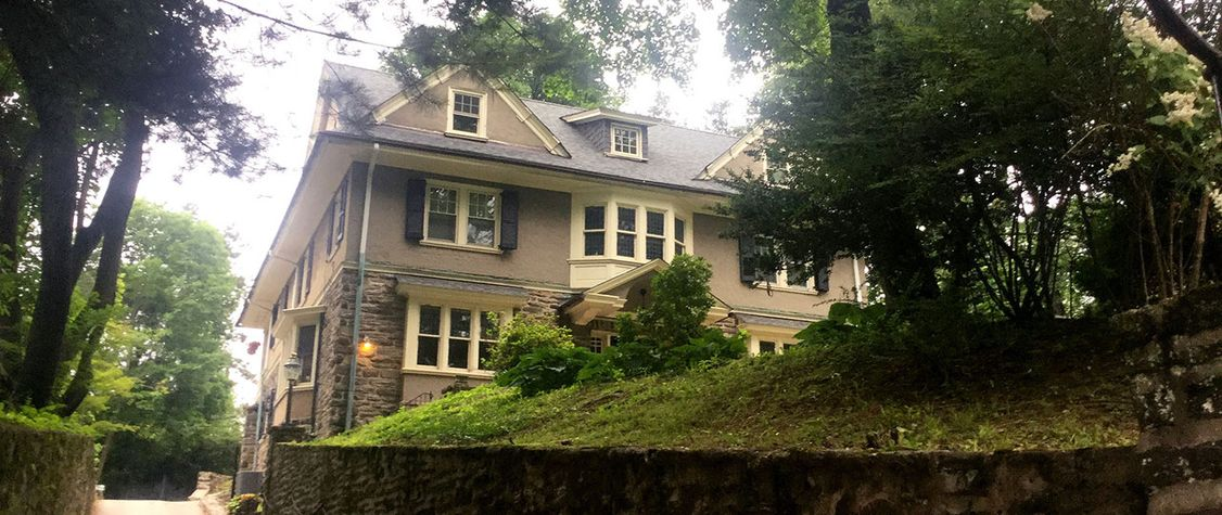Baleroy Mansion: The Most Haunted House in Philadelphia