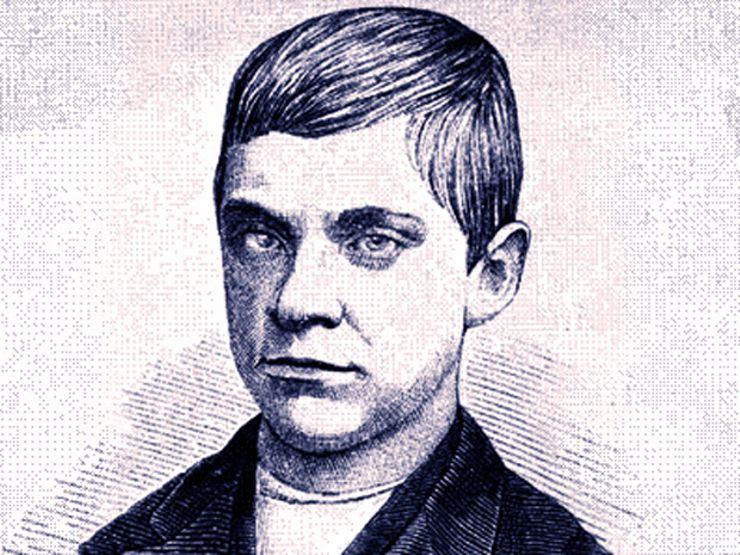 Jesse Pomeroy: The Boy Fiend of Boston