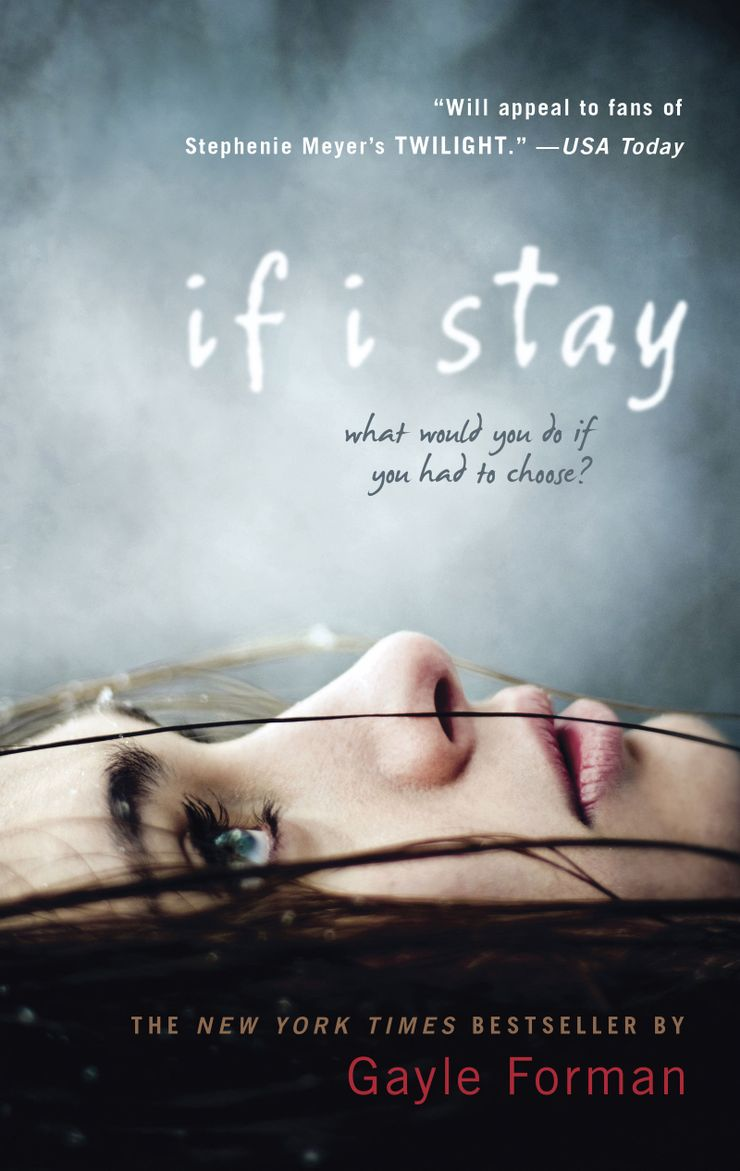 Buy If I Stay at Amazon