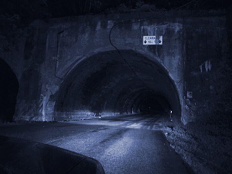 downingtown tunnels