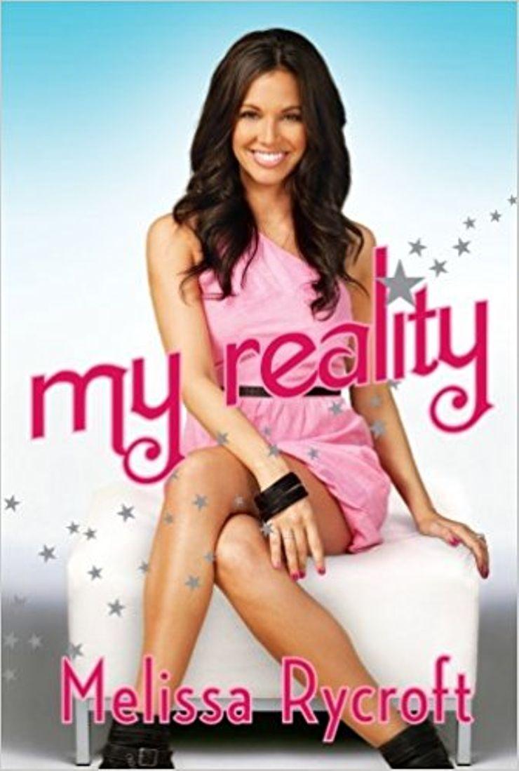Buy My Reality at Amazon