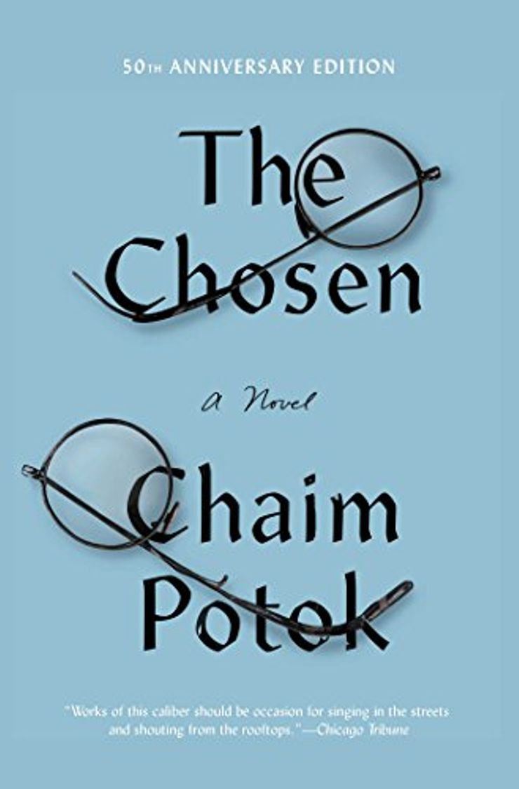 Buy The Chosen at Amazon