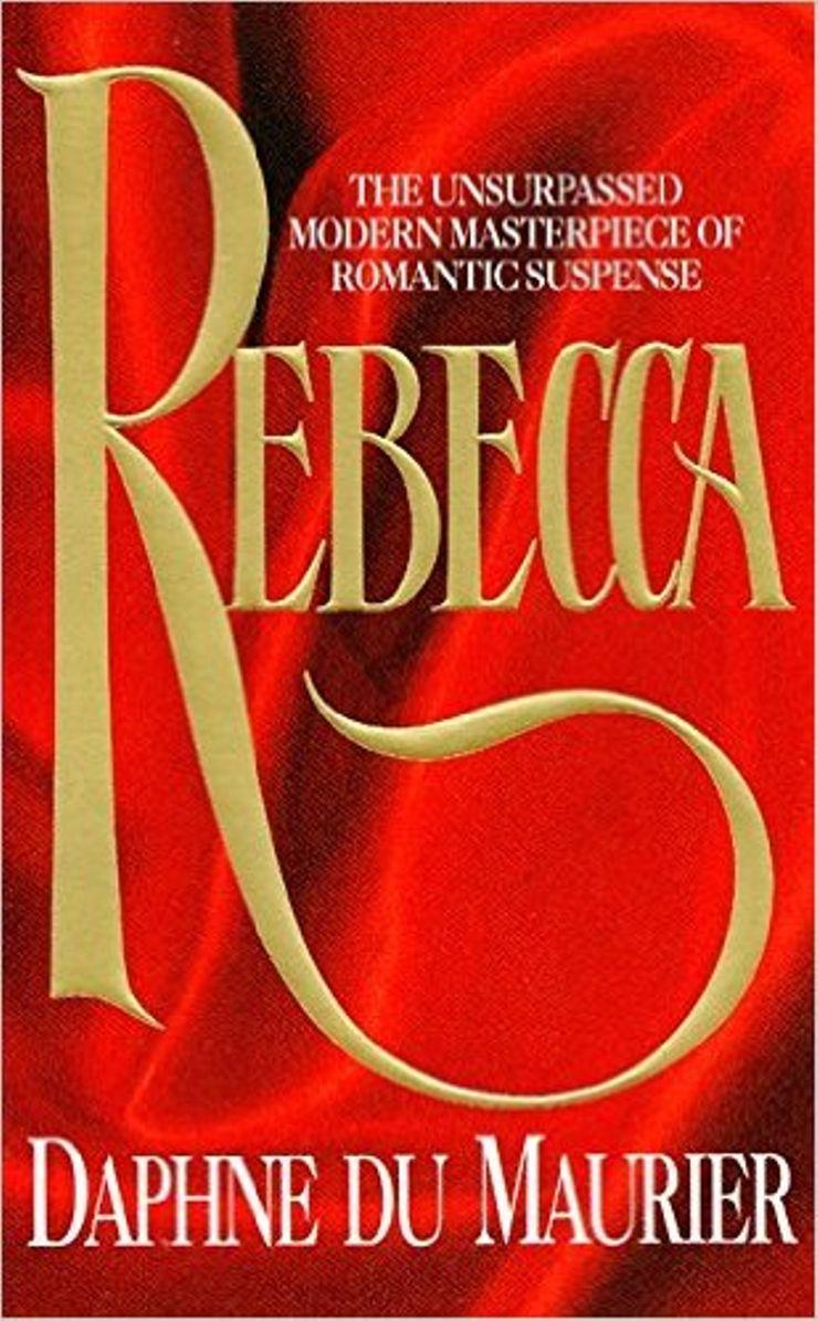 Buy Rebecca at Amazon