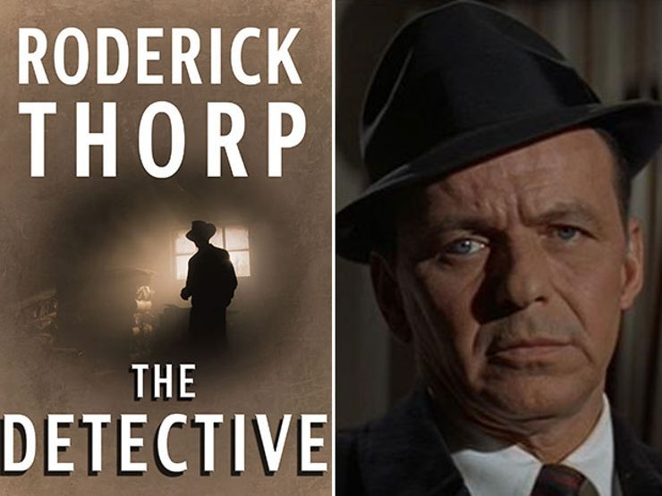 The Detective by Roderick Thorp