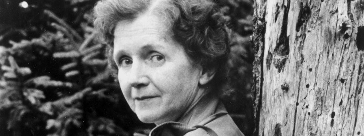 6 Rachel Carson Books That Will Make You See the World With New Eyes