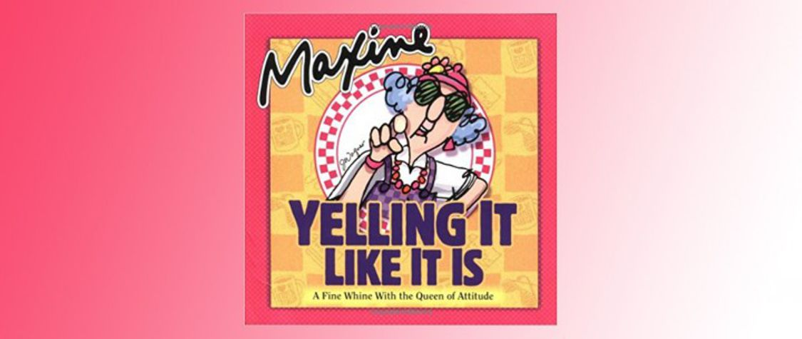 10 Books For Fans Of Maxine Cartoons