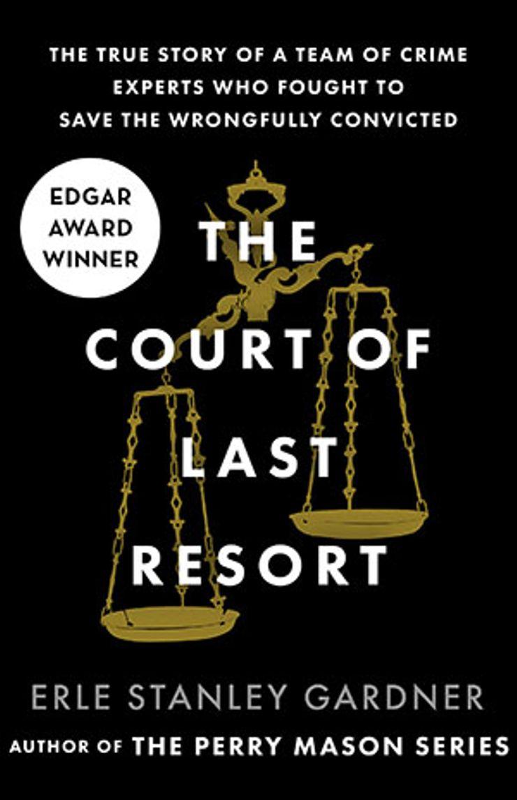 erle stanley gardner court of last resort