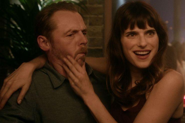 romantic movies on Netflix Man Up