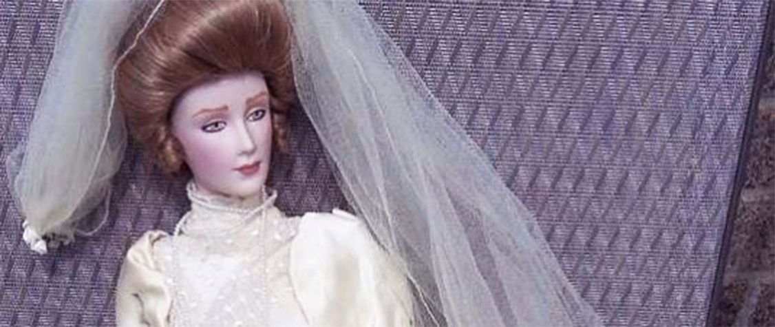 Possessed Doll Purchased at a Charity Shop Terrorizes a UK Family