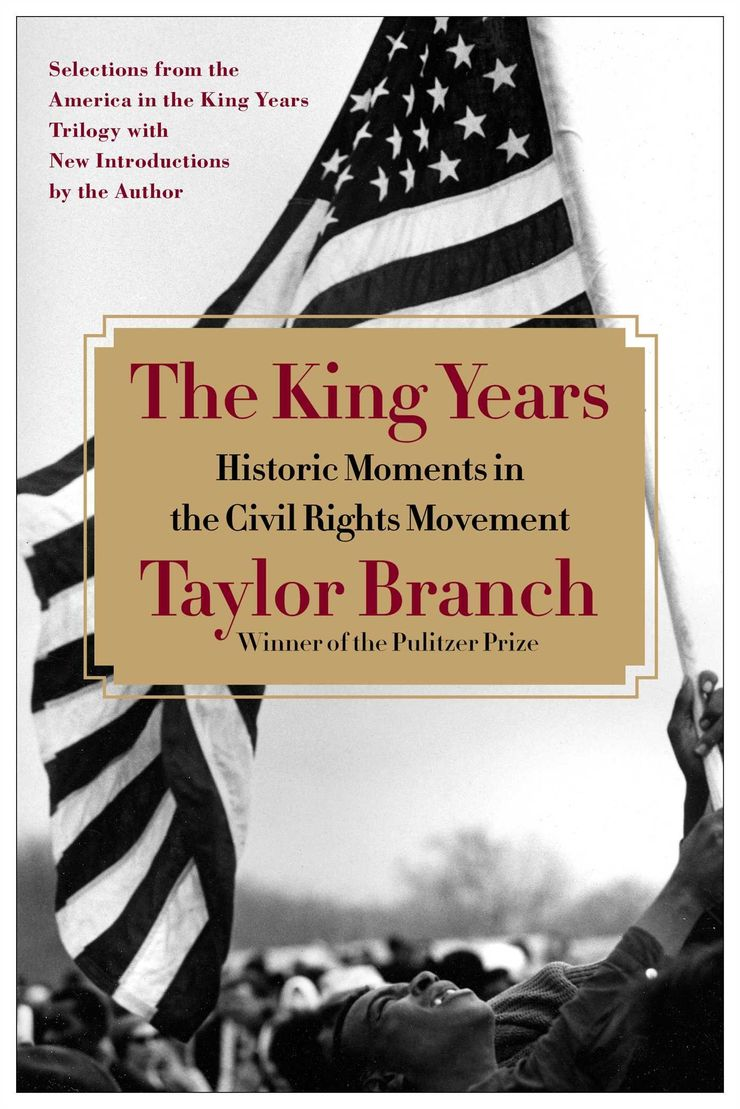 Buy The King Years: Historic Moments in the Civil Rights Movement at Amazon