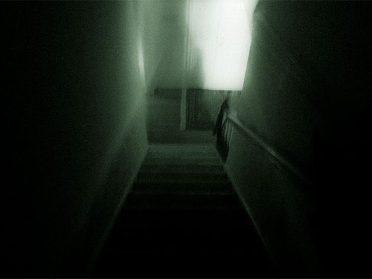 scary paranormal encounters