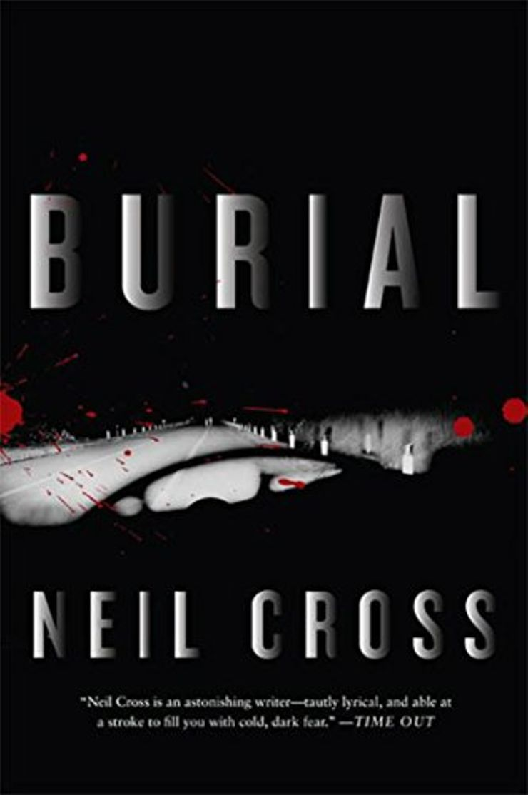 Buy Burial at Amazon