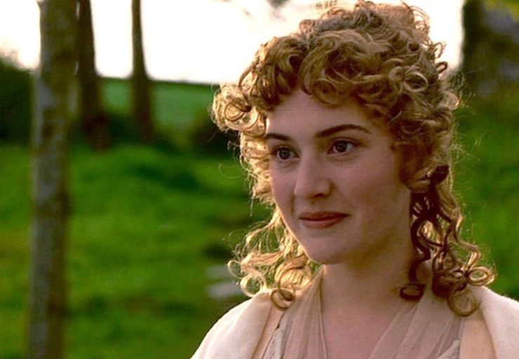 which Jane Austen character are you Marianne Dashwood