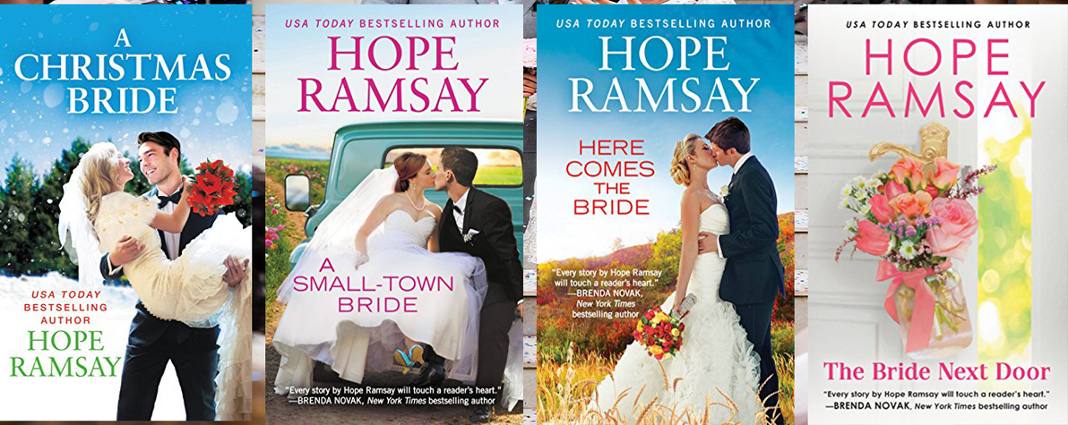 [CLOSED]:GIVEAWAY: Win the Chapel of Love Series