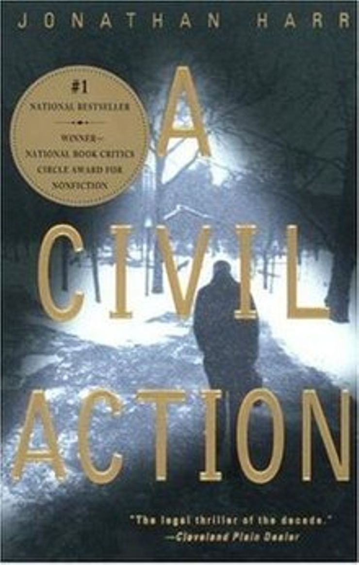 Buy A Civil Action at Amazon