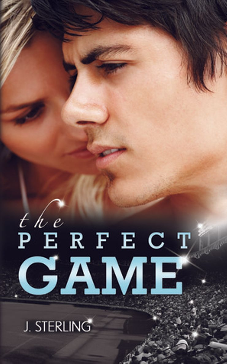 Buy The Perfect Game at Amazon