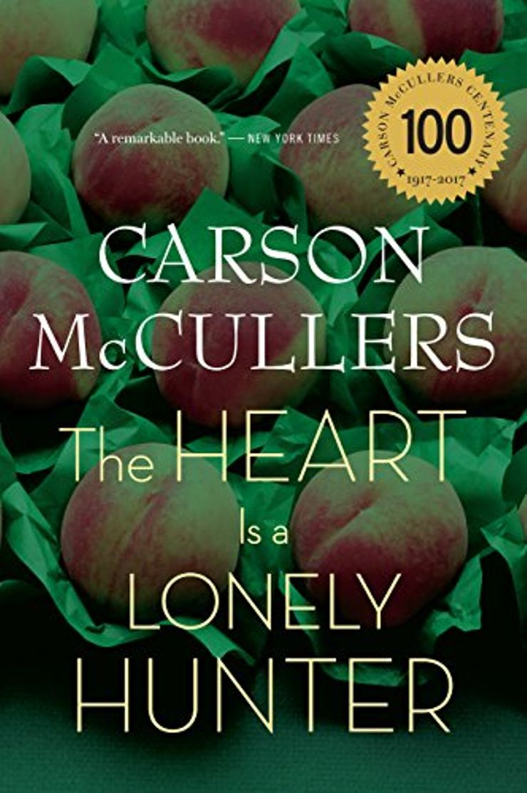 Buy The Heart is a Lonely Hunter at Amazon