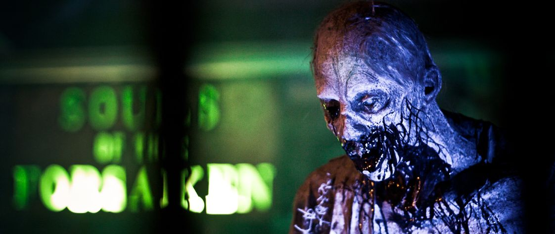 [CLOSED] Win Tickets to the Scariest Haunted Houses Across the Nation