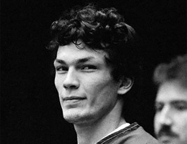 16 Crazy Facts About Serial Killers