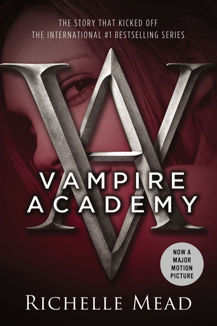Buy Vampire Academy at Amazon