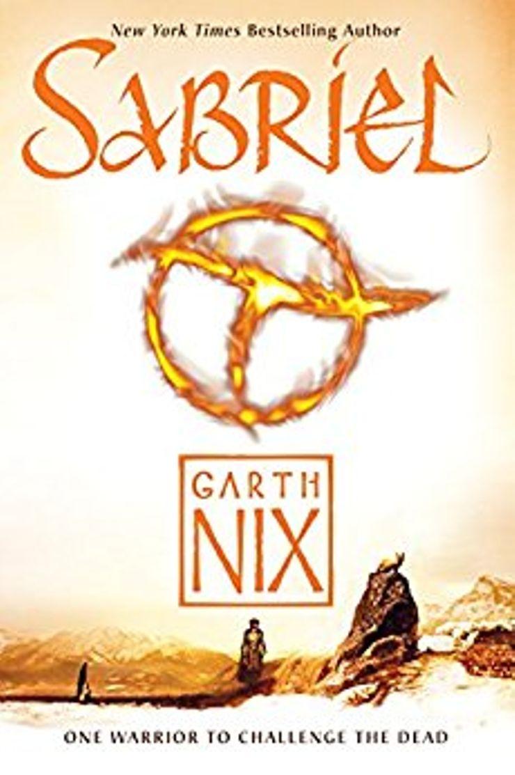 Buy Sabriel at Amazon