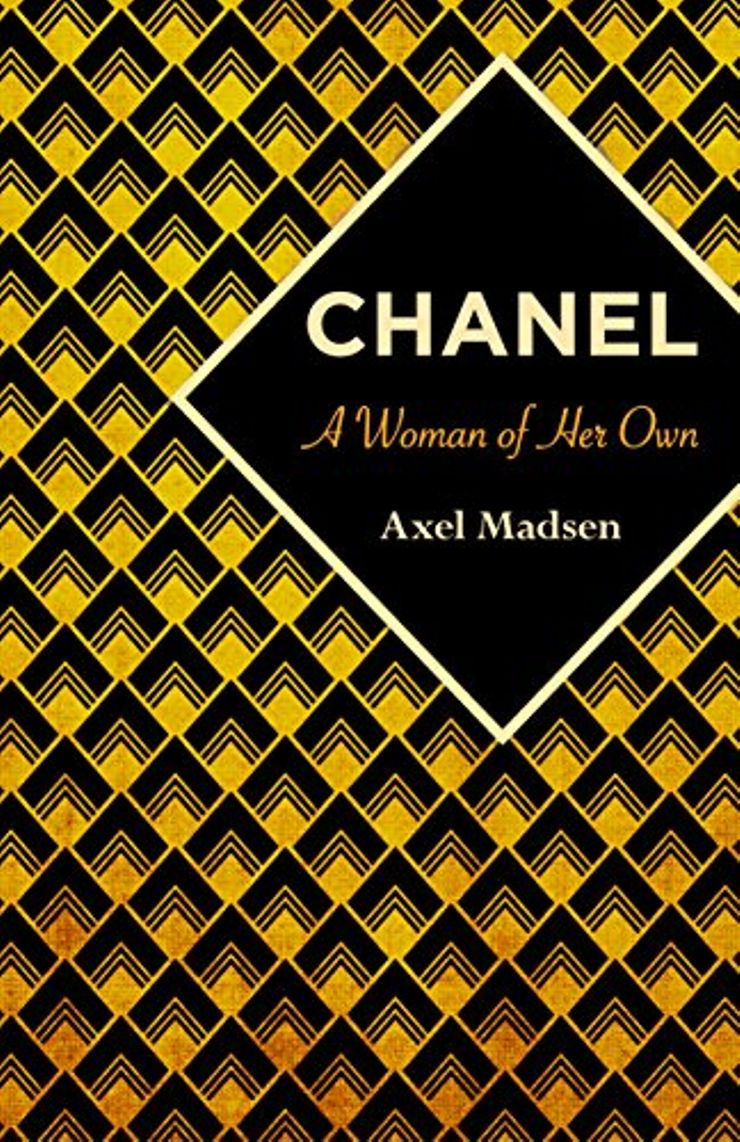 Buy Chanel: A Woman of Her Own at Amazon