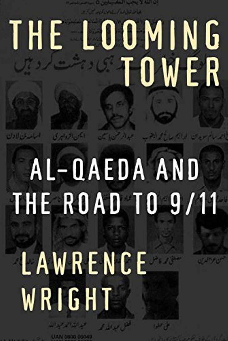 Buy The Looming Tower at Amazon