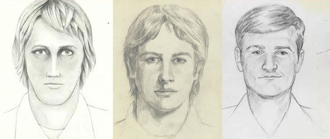 Gone in the Dark: The 40-Year Hunt for the Golden State Killer