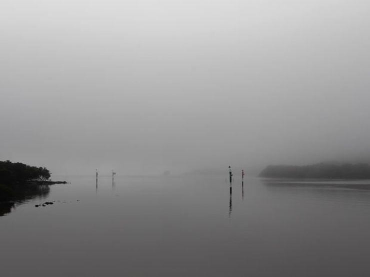 rack man hawkesbury river