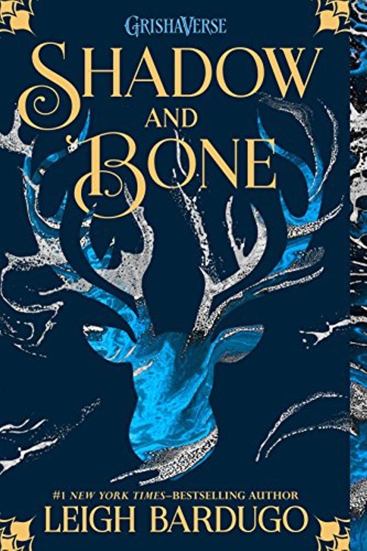 Buy Shadow and Bone at Amazon
