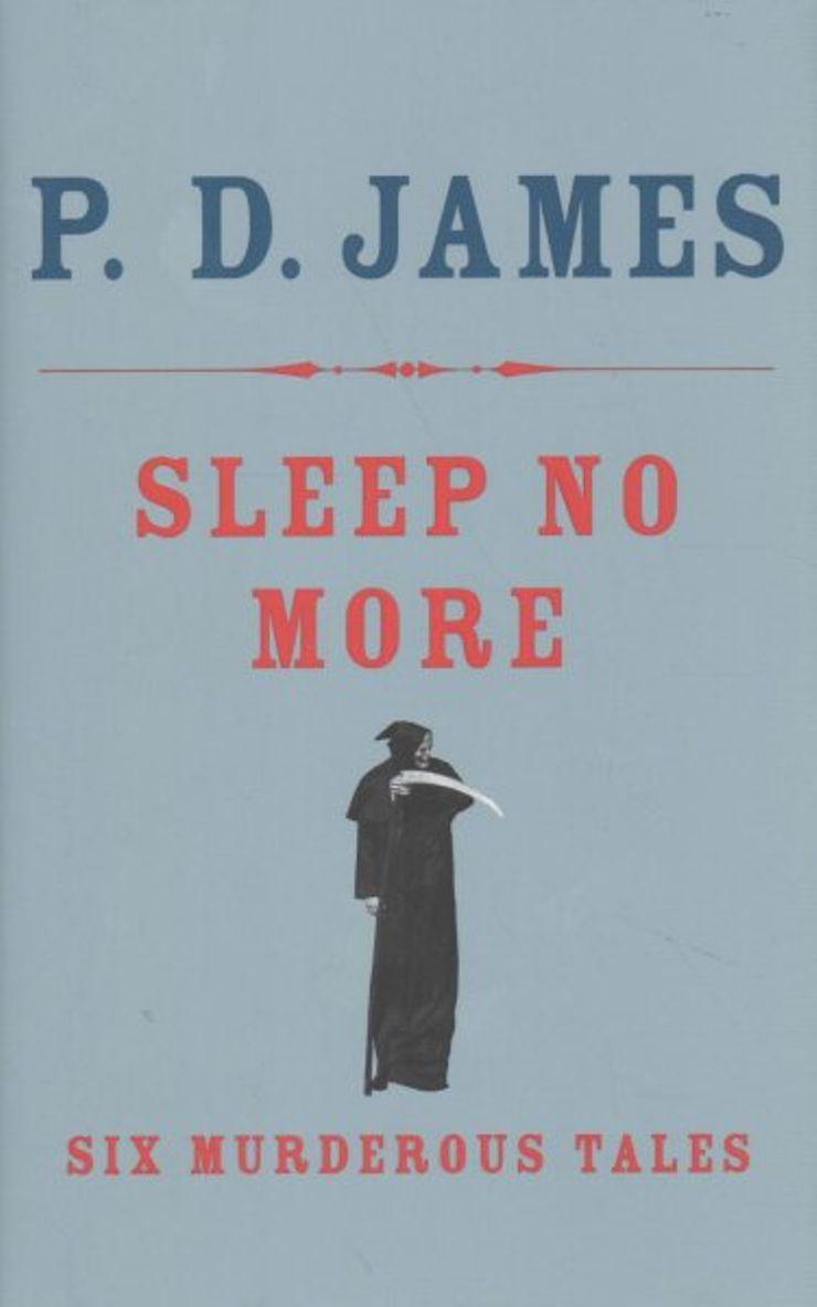 Buy Sleep No More: Six Murderous Tales at Amazon