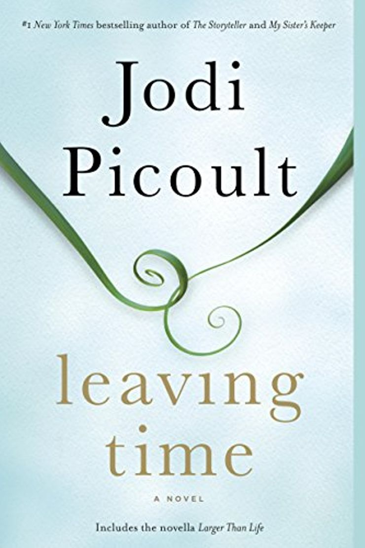Buy Leaving Time at Amazon
