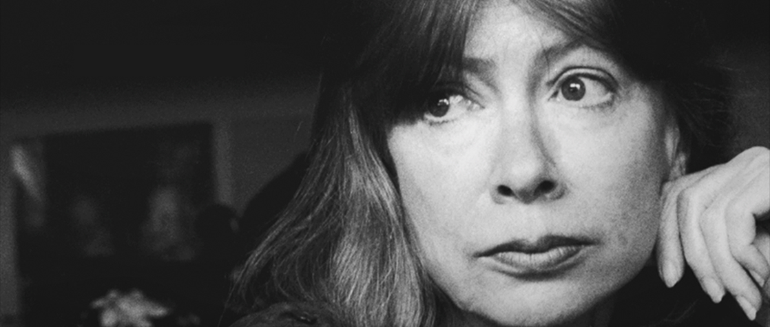 Get Ready for a Joan Didion Documentary with the Brand New Trailer