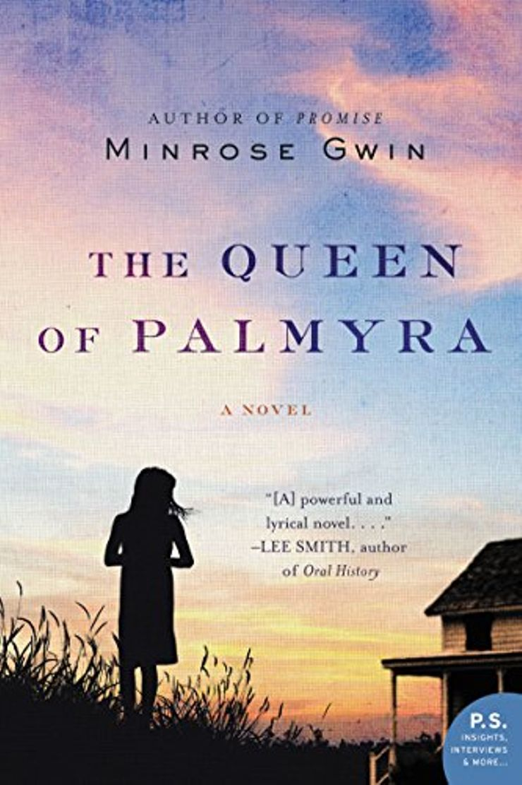 Buy The Queen of Palmyra at Amazon