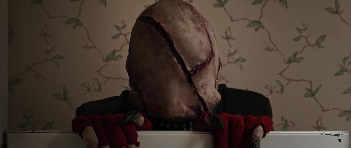 These Horrifying Shorts from Crypt TV Will Leave You Shivering with Fear