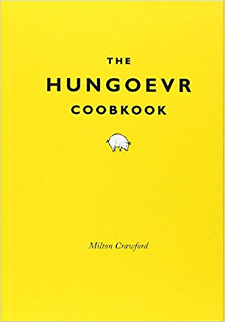 Buy The Hungover Cookbook at Amazon