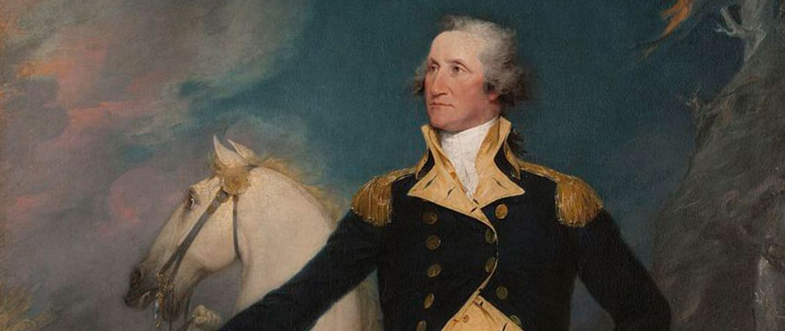 George Washington Was Nearly Impossible to Kill