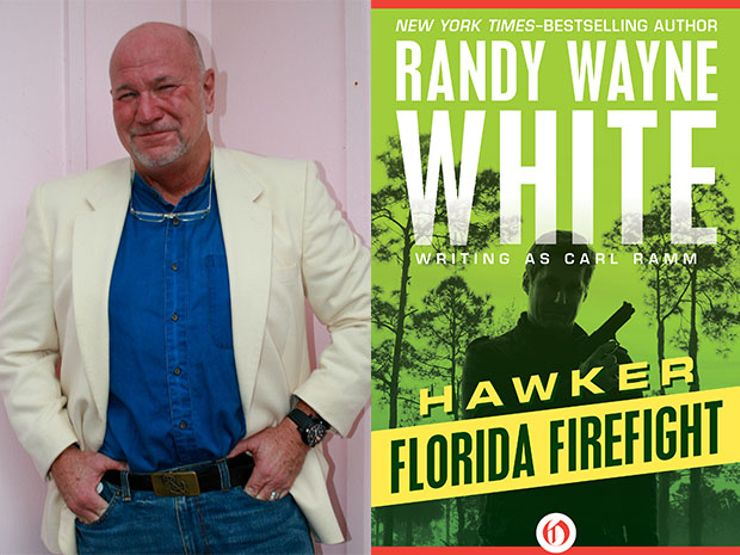 dan brown randy wayne white