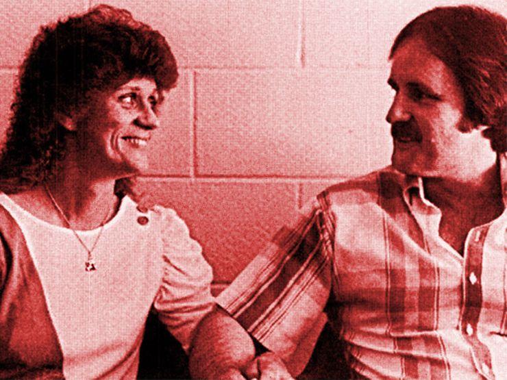 Benny Hodge & Sherry Sheet