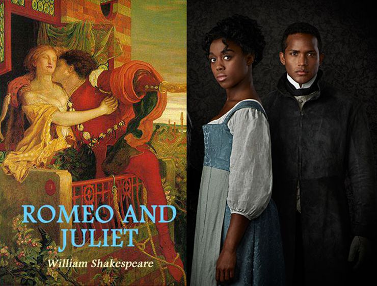 Romeo & Juliet and Still Star-Crossed