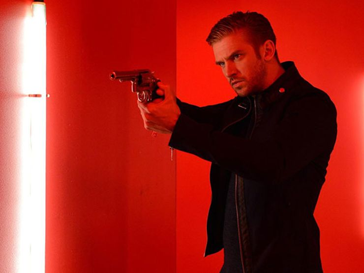netflix scary movies the guest