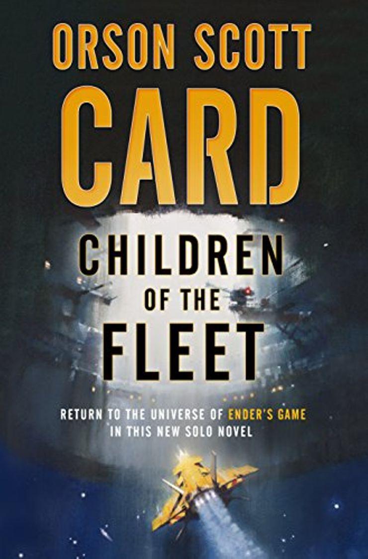 Buy Children of the Fleet at Amazon